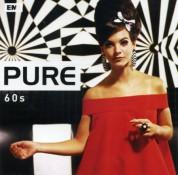 Çeşitli Sanatçılar: Pure 60's - CD