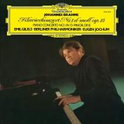Emil Gilels: Brahms: Piano Concerto No. 1 - Plak