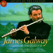 James Galway: Classical Meditations - CD