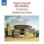 Hummel: Fantasies (Complete) - CD