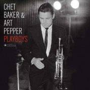 Chet Baker, Art Pepper: Playboys - Plak