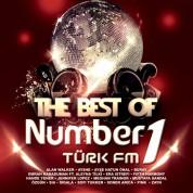 Çeşitli Sanatçılar: The Best Of Number One Türk FM - CD