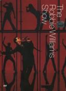 Robbie Williams: The Robbie Williams Show - DVD