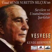 Münir Nurettin Selçuk: Vesvese - CD