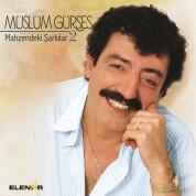 Müslüm Gürses: Mahzendeki Şarkılar 2 - Plak