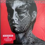 Rolling Stones: Tattoo You (2009 Remastered/Half Speed) - Plak