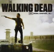 Çeşitli Sanatçılar: The Walking Dead Vol.1 (Soundtrack) - CD