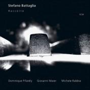Stefano Battaglia: Raccolto - CD