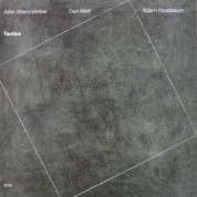 John Abercrombie Trio: Tactics - CD