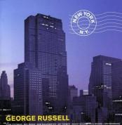 George Russell: New York, N.Y. - CD