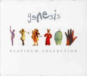 Genesis: The Platinum Collection - CD