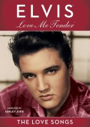 Elvis Presley: Love Me Tender: The Love Songs - DVD