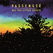 Passenger: All The Little Lights - Plak