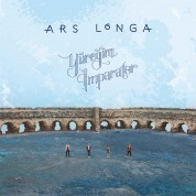 Ars Longa: Yüreğim İmparator - Single Plak