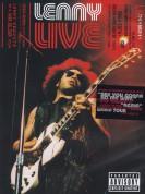 Lenny Kravitz: Lenny Live - DVD