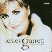Lesley Garrett: Travelling Light - CD