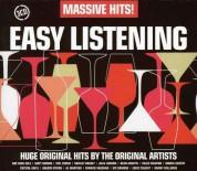 Çeşitli Sanatçılar: Massive Hits!: Easy - CD