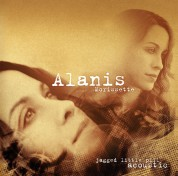 Alanis Morissette: Jagged Little Pill Acoustic - Plak