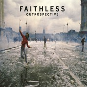 Faithless: Outrospective - Plak