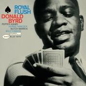 Donald Byrd: Royal Flush - Plak