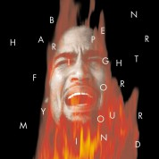 Ben Harper: Fight for Your Mind - Plak