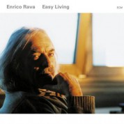 Enrico Rava: Easy Living - CD