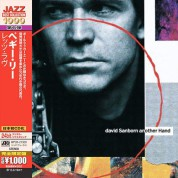 David Sanborn: Another Hand - CD