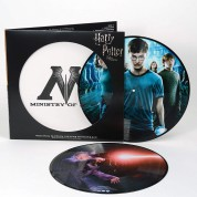 Nicholas Hooper: Harry Potter And The Order Of The Phoenix (Picture Disc) - Plak