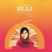Çeşitli Sanatçılar: He Named Me Malala.. - Soundtrack - Plak
