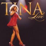 Tina Turner: Tina Live - CD