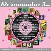 Çeşitli Sanatçılar: Bir Zamanlar 5 - CD