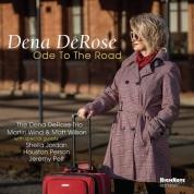 Dena DeRose: Ode To The Road - CD