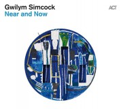 Gwilym Simcock: Near And Now - CD