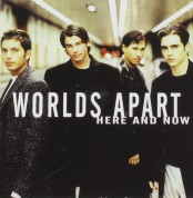 Worlds Apart: Here And Now - CD