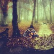 Bilal Karaman: Patika - CD