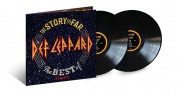 Def Leppard: The Story So Far: The Best Of Def Leppard Volume 2 - Plak