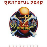 The Grateful Dead: Reckoning (200g-edition) - Plak
