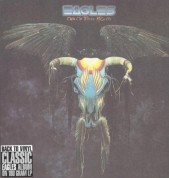 The Eagles: One of These Nights - Plak