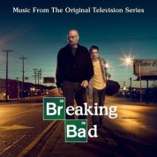 Çeşitli Sanatçılar: Breaking Bad (Music From The Original TV Series) - CD