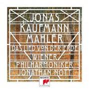 Jonas Kaufmann: Mahler: Das Lied von der Erde - CD