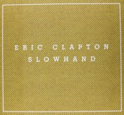 Eric Clapton: Slowhand - Plak