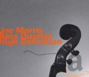 Joe Morris: High Definition - CD