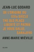 Jean-Luc Godard: Four Short Films - DVD