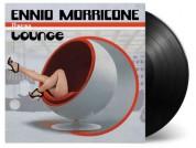 Ennio Morricone: Lounge - Plak