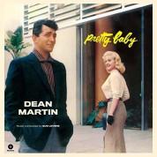 Dean Martin: Pretty Baby + 2 Bonus Tracks - Plak