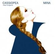 Mina: Cassiopea (Italian Songbook) - Plak