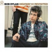 Bob Dylan: Highway 61 Revisited (Clear Vinyl) - Plak