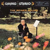 Chicago Symphony Orchestra, Fritz Reiner: The Reiner Sound (200g-edition) - Plak