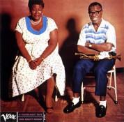 Ella Fitzgerald, Louis Armstrong: Ella and Louis (45rpm, 200g-edition) - Plak