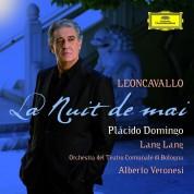 Plácido Domingo, Lang Lang, Orchestra del Teatro Comunale di Bologna, Alberto Veronesi: Leoncavallo: La Nuit de mai - Opera Arias and Songs - CD
